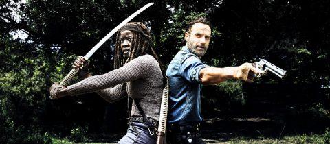 The Walking Dead krijgt een seizoen negen