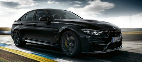 BMW M3 bestuurders worden gezien als de meest egoïstische en asociale weggebruikers