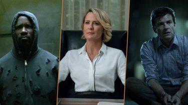 Luke Cage, House of Cards en Ozark. Netflix series die in 2018 een nieuw seizoen krijgen
