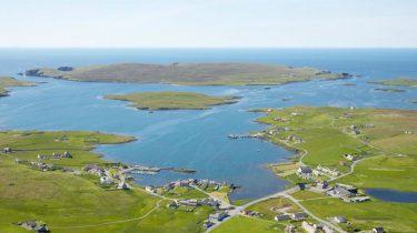 Schotland zet beeldschoon eiland Linga te koop
