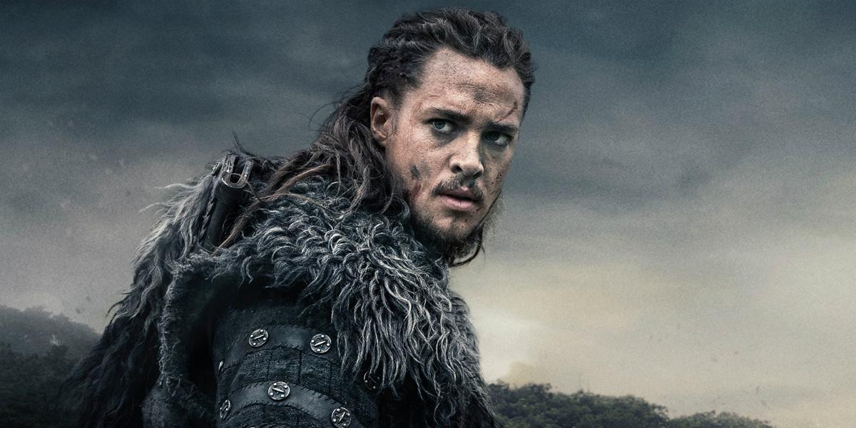 'The Last Kingdom' Is Dé Netflix Serie Voor Fans Van 'Game