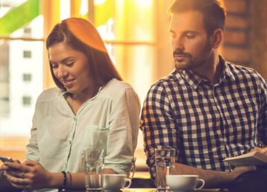 Hoe achter komen vreemdgaan dating