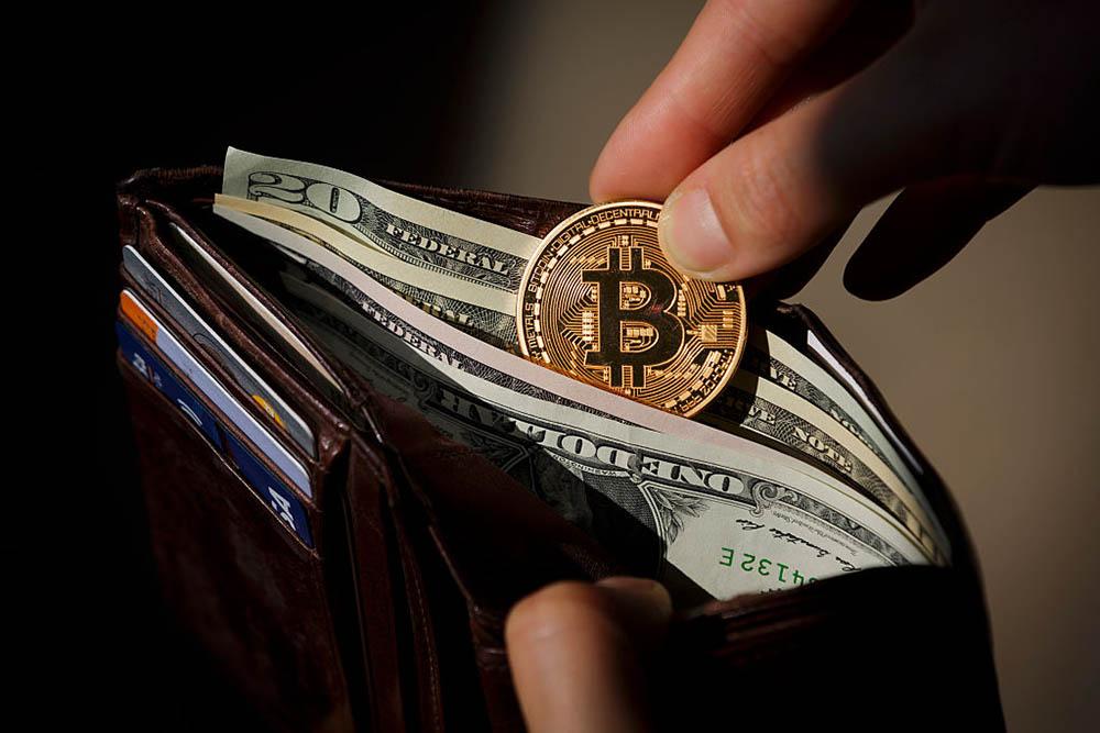 Beste cryptocurrency wallet tweakers