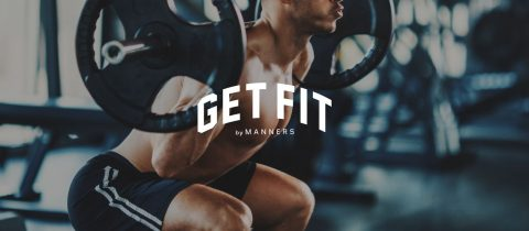 Get Fit by Manners