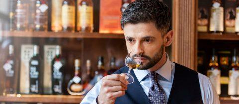 Jack Daniel's zoekt whisky proevers