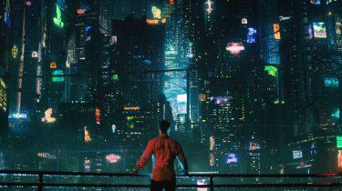 Altered carbon duurste Netflix serie recensie