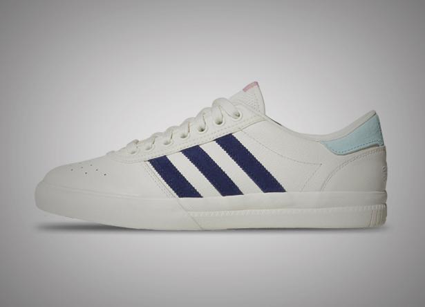 sneaker, sneakers, adidas helas white