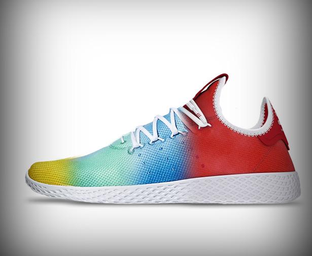 Sneakers, adidas festival sneaker