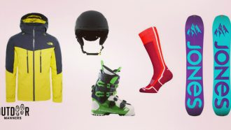 wintersport sale, bever, decathlon, outdoor gear, the north face
