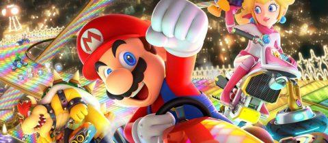 Nintendo bevestigt Mario Kart Tour komt naar de smartphone
