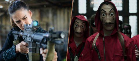 Spannende series op Netflix die niet Engelstalig zijn