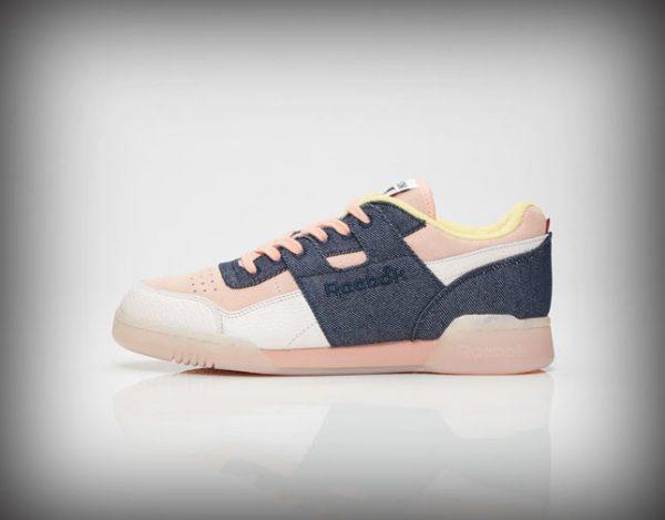 Sneakers, sneaker, reebok