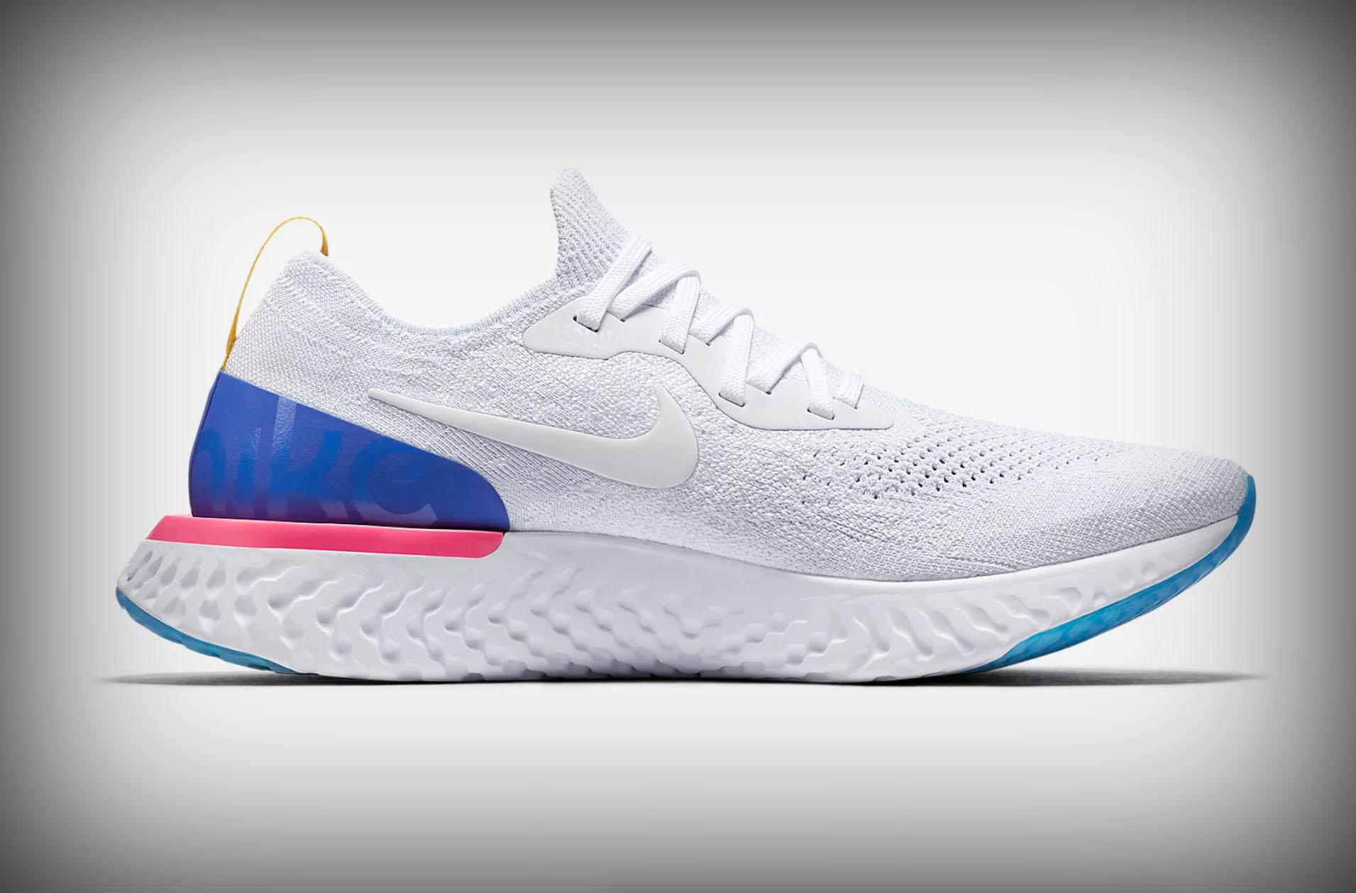 sneakers, sneaker van Nike React