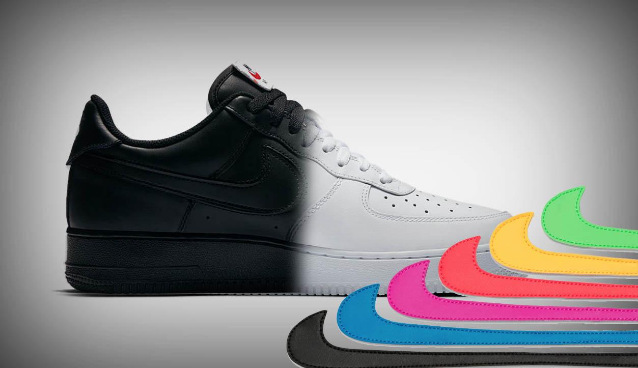 nike swoosh flavor, sneakers sneaker