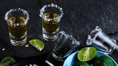 tequila tekort