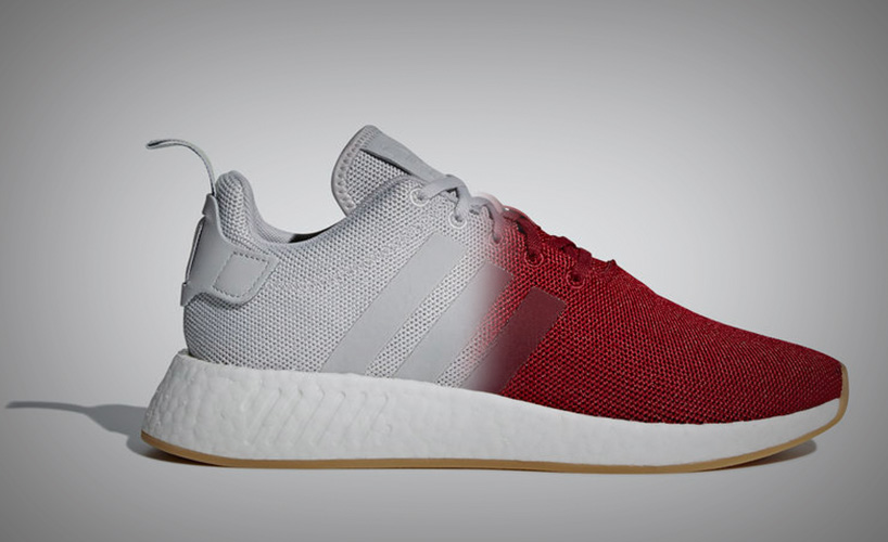 sneakers, sneaker, adidas NMD_R2