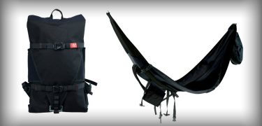 backpack, hangmat, nomad hammock (3)