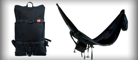backpack, hangmat, nomad hammock (3)