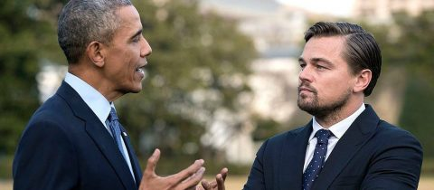 before the flood, barack obama, leonardo dicaprio, netflix