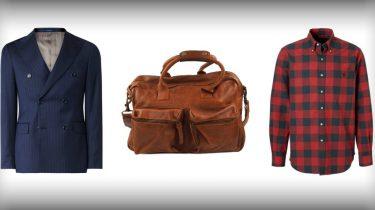 7 stijlvolle kledingkoopjes bij Bijenkorf, Wehkamp, Levi's