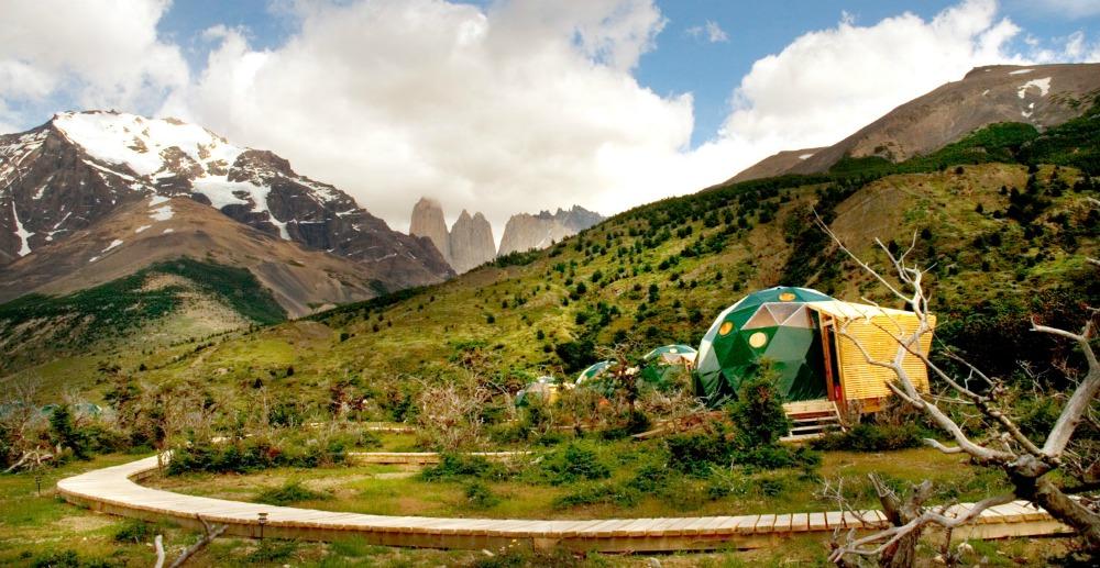 ecocamp, patagonia, chili, patagonie, natuur, retreat (2)