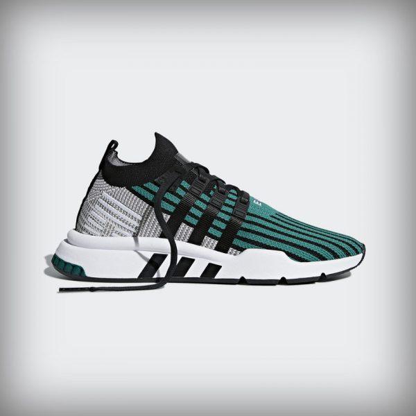 sneakers, adidas, eqt