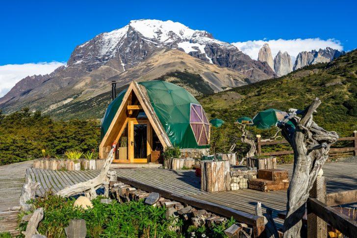 ecocamp, patagonia, chili, patagonie, natuur, retreat (4)