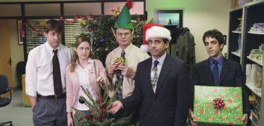 The Office Netflix