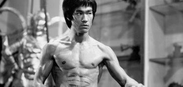 Workout Bruce Lee