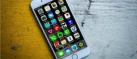iphone, tweedehands, refurbished, marktplaats