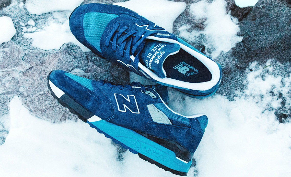new balance, 998, sneakers, national park, nationale parken