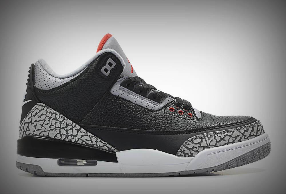Sneaker, sneakers van Nike Air Jordan