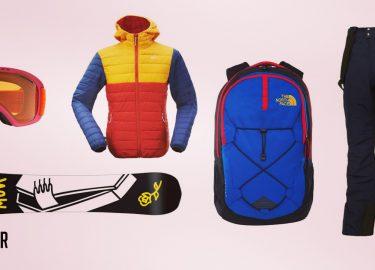outdoor gear, aabiedingen, korting, bever, bol.com, bol, snowboard, wintersport (3)