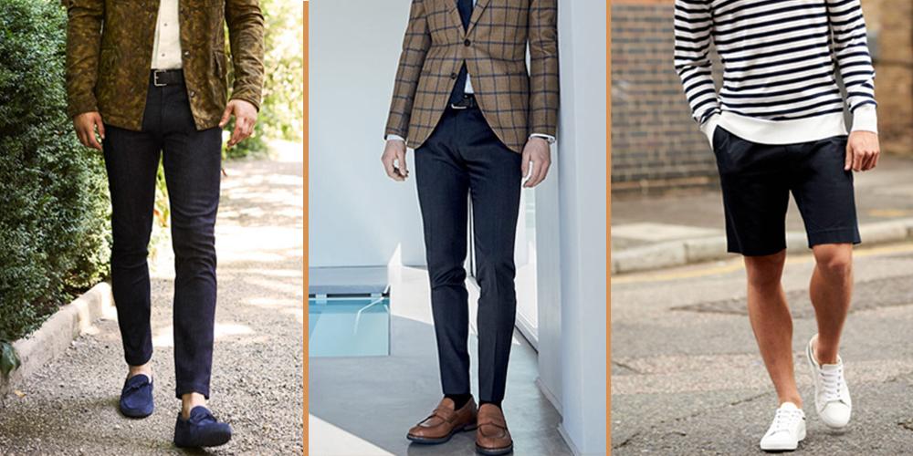 Wonderbaarlijk Deze schoenen maken jouw outfit compleet - Manners Magazine QF-25