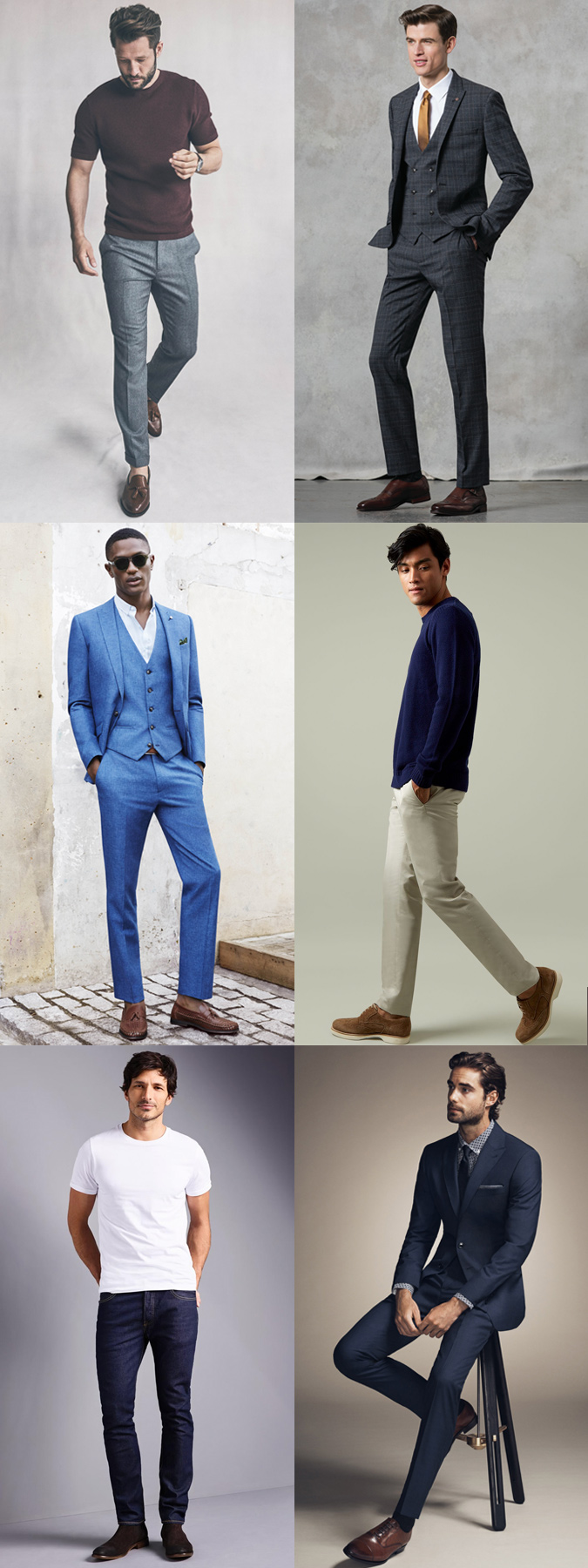 Deze schoenen maken jouw outfit compleet