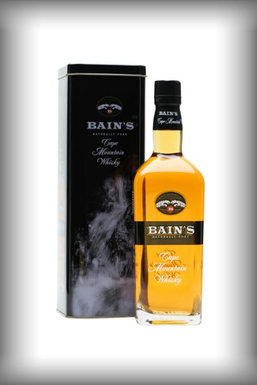 Bain's Cape Mountain Single Grain