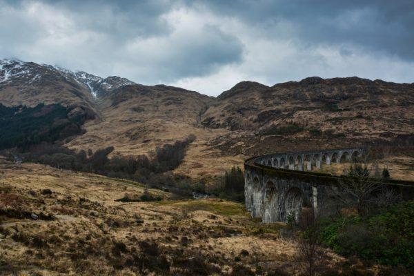 Rondreis door Schotland