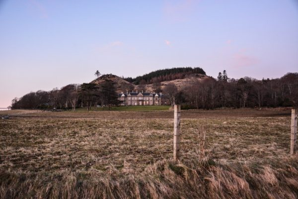 Schotland vakantie