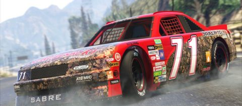 The Southern San Andreas Super Sports Series