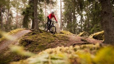 mountainbiken, ardennen, top 5, mtb routes