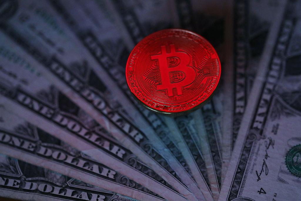 Bitcoin Manners boeken