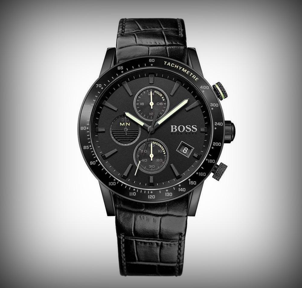 betaalbare, luxe horloges, hugo boss, fossil en calvin klein