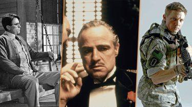Oscar films op Netflix