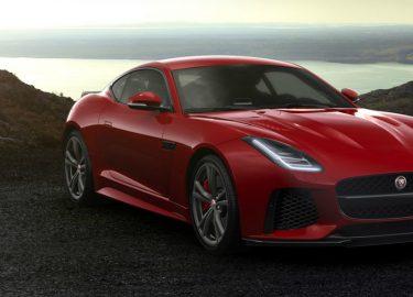 De Nieuwe Jaguar F Type Svr Is De Best Klinkende Auto Van Dit Moment