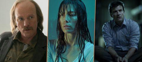 Serie bingen in een week Netflix series Fargo, The Sinner. Mindhunter, Ozark, Black Mirror