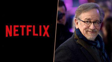 Steven Spielberg geen fan van Netflix