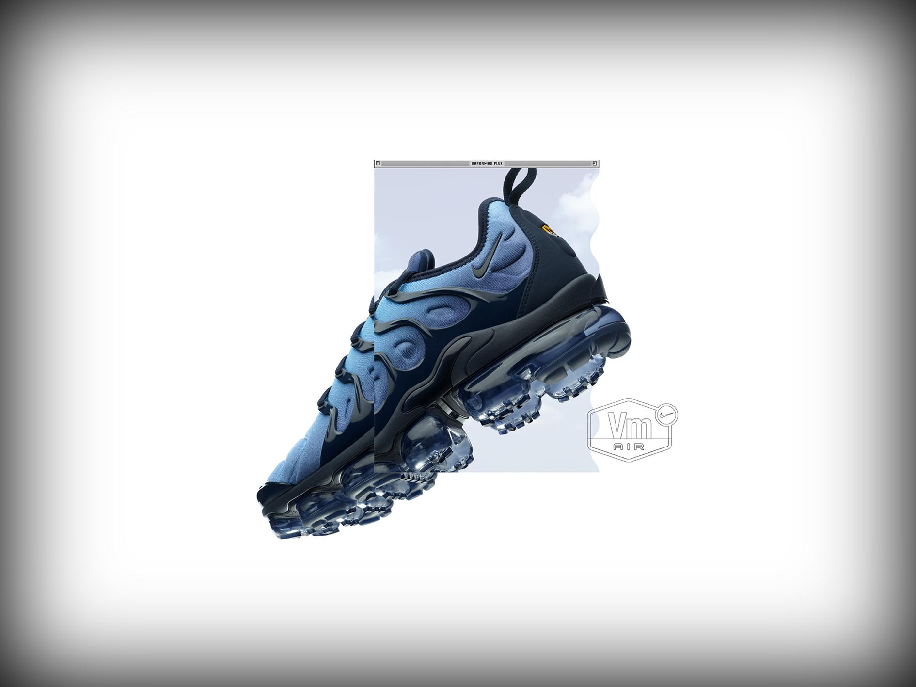 Dit zijn de nieuwste en dikste Air 'Maxies' van Nike