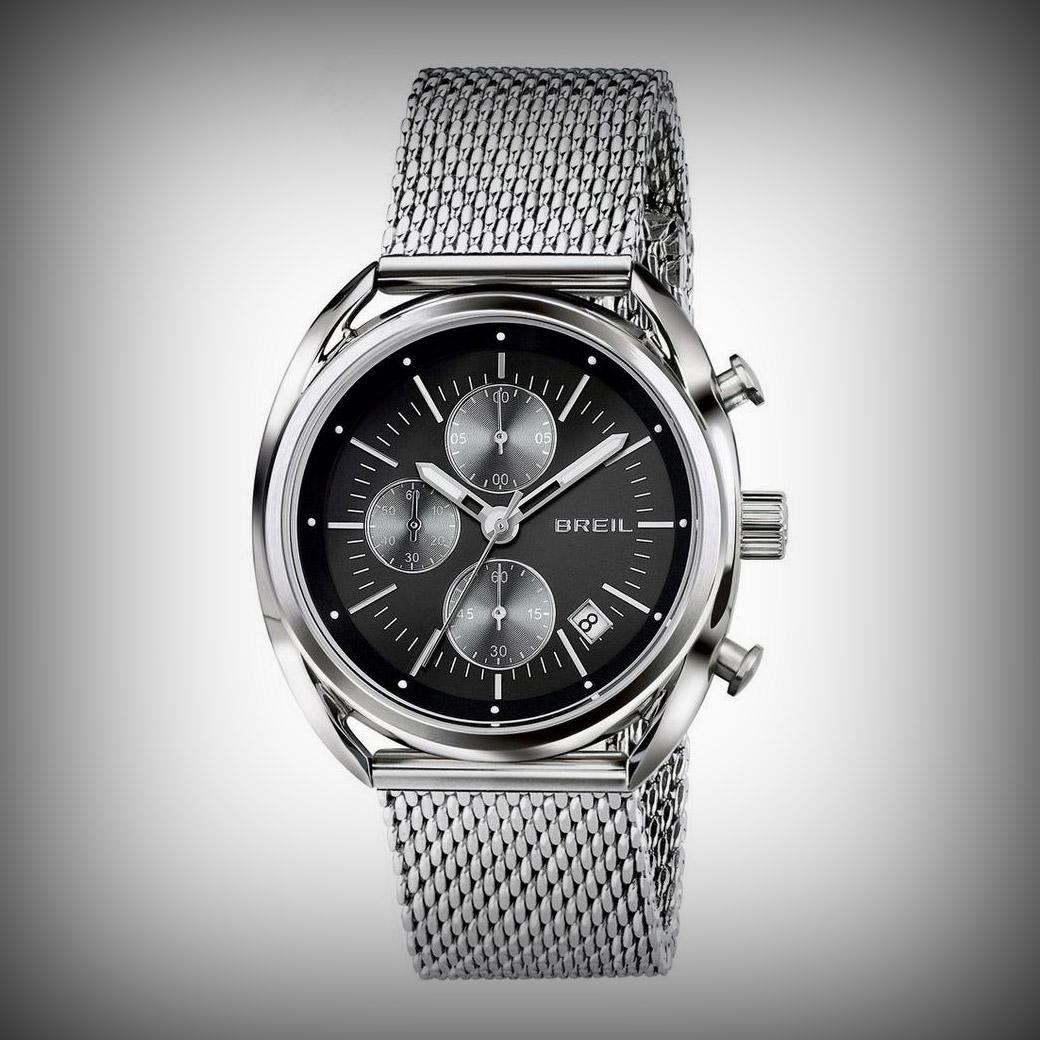 luxe betaalbare horloges, breil