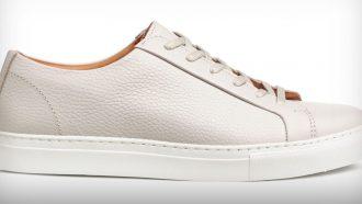 Minimalistische sneakers