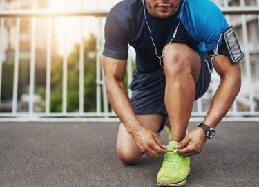 motivatie om te trainen